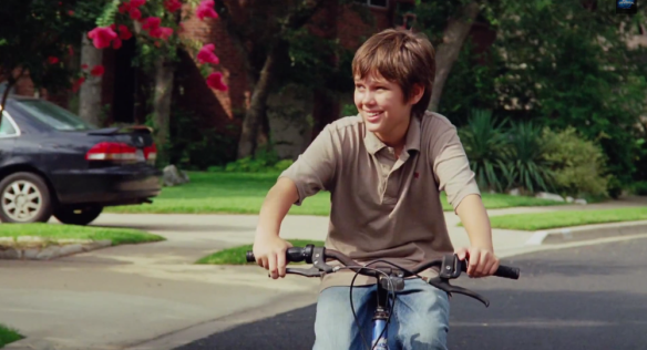 Boyhood-Bike