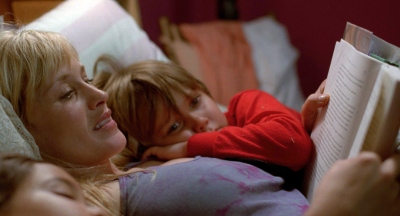 Patricia Arquette's performance in Boyhood is the frontrunner to win Best Supporting Actress at the Oscars 2015